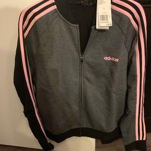 adidas Other - Adidas bomber jacket